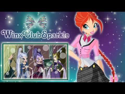 WinX Club 6x03: Preview Clip 'Cloud Tower Flying' • HD
