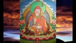 The Vajra Guru (Padmasambhava) Mantra  (108 Reps)