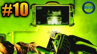"Call of Duty: Ghosts Walkthrough (Part 10) - Campaign Mission 10 ""CLOCKWORK"" (COD Ghost)"