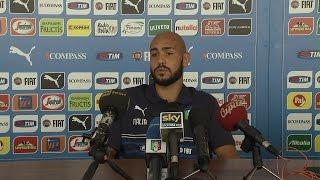 """Zaza: """"Voglio diventare tra i più forti attaccanti d'Italia"""" - 2 Settembre 2014"""