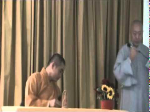 thuong toa Tue Hai 01 - Vat chat , thuc duong va tam linh