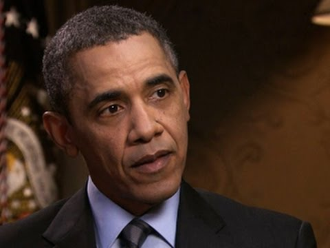 "President Obama: We need ""Russia to move back those troops"""