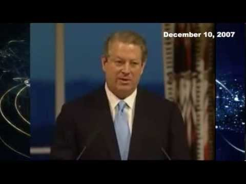 Wrong  Al Gore Predicted Arctic Summer Ice Could Disappear In 2013 1)