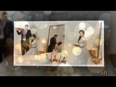 Xu hướng thời trang áo cưới đẹp dành cho cô dâu trong ngày cưới - DL DUY Studio
