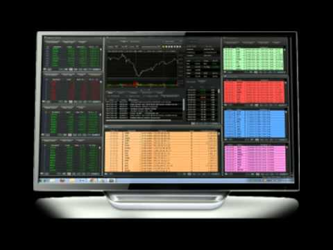 Weekly binary options setups