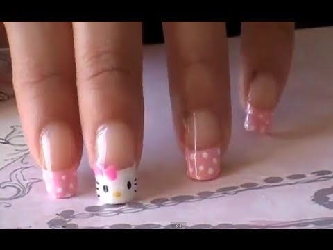 Hello Kitty French ღ