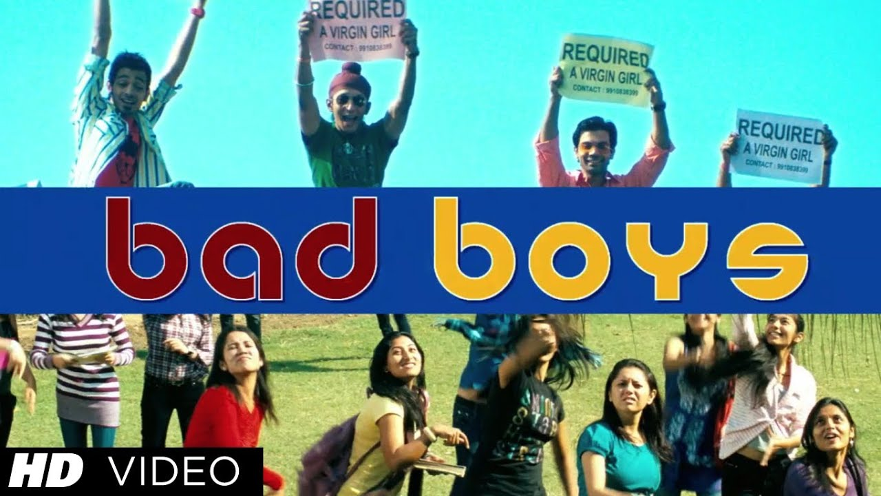 Boyss Toh Boyss Hain - Title Song