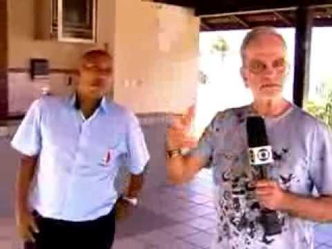Pancadão Frenético - Porteiro de Salvador vai ter música gravada pela cantora Cláudia Leitte