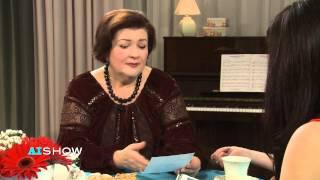 AISHOW cu Svetlana Bivol part II
