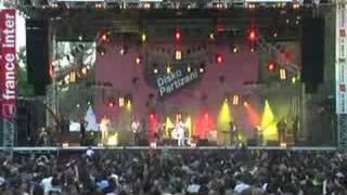Shantel DISKO PARTIZANI live RIO LOCO Festival Toulouse view on youtube.com tube online.