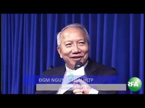 Hiện tình Giáo hội Công giáo Việt Nam