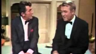 Dean Martin Show: Jimmy Stewart Sings Ragtime Cowboy Joe, 1968