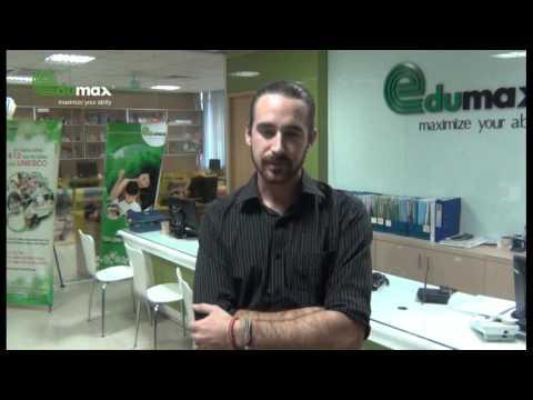 Giáo viên nước ngoài chia sẻ kinh nghiệm học Tiếng Anh - Mr Brian
