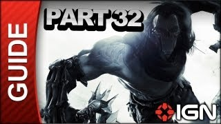 Darksiders II Walkthrough City Of The Dead (1of 5) Part 32
