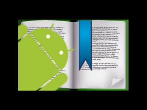 Djvu reader  для андроид.Djvu reader EBookDroid