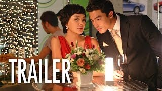 Seducing Mr. Perfect OFFICIAL TRAILER Daniel Henney
