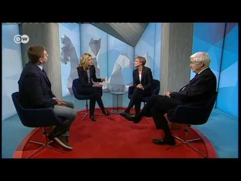Ukraine - Sliding into Civil War? | Quadriga