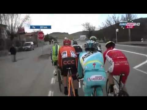 Volta Ciclista a Catalunya 2014 - Full Race Stage 3 -