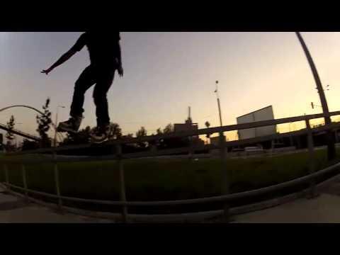 VIDEO: BS Backslide - Karolina