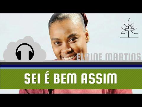 Elaine Martins - Sei é bem assim AO VIVO