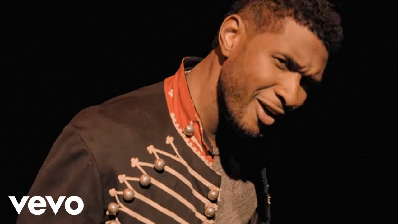 usher looking 4 myself free download
