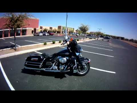 S&S 585 Easy Start cams install on 2008 Harley Davidson