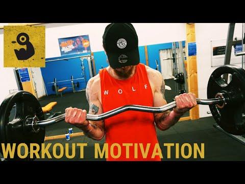 WORKOUT MOTIVATION ! MUSCULATION DETERMINATION