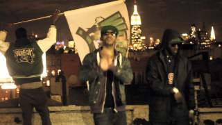 Denzil Porter - Fire Drill ft. C-Fresh