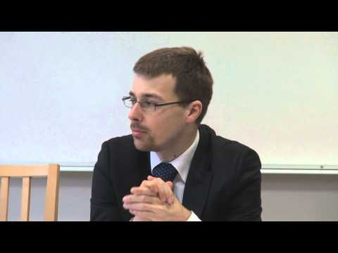 Dr. Marcin Wujczyk - EU Standards in the field of Labour Law and Social Policy [Part 2]