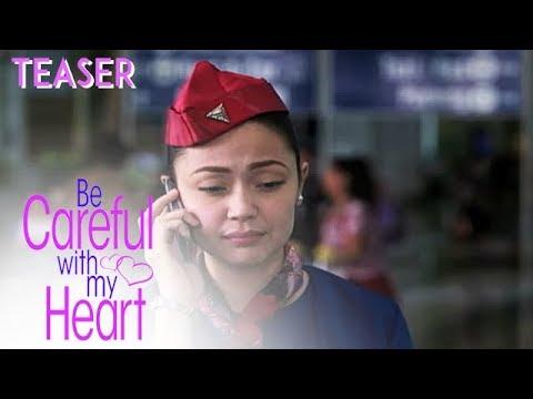Friday, November 1 sa BE CAREFUL WITH MY HEART