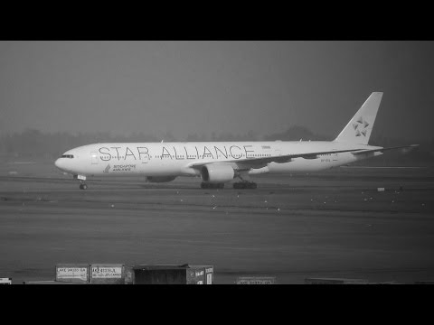 Singapore Airlines Boeing 777-300 Flight Experience: SQ955 Jakarta to Singapore