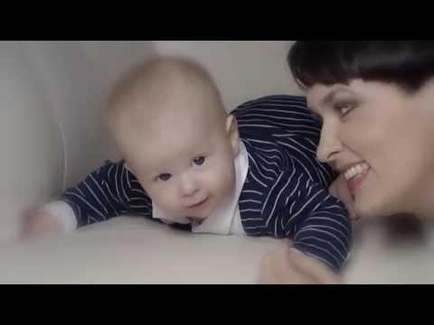 Sara May pokazała synka w teledysku! Sama nieźle przytyła!