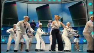 Anything Goes performance on the 2011 Tony Awards view on youtube.com tube online.