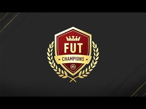 Fifa 18 - Road To FUT Champions Live - The DKT Grind !!!