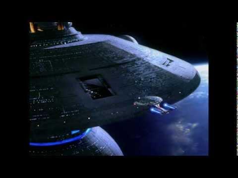 Star Trek: TNG Blu-ray Comic-Con Video