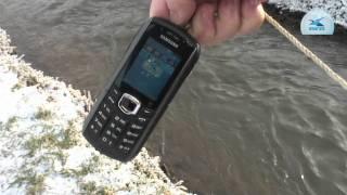 Samsung Solid B2710 Pancerny Telefon