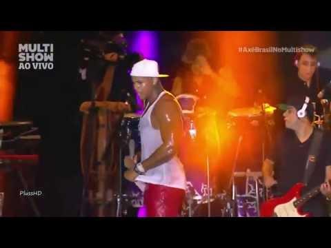 Parangolé - Vai no Cavalinho- Axe Brasil 2013 (HD)