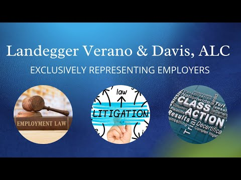 Landegger Baron Law Group in Encino