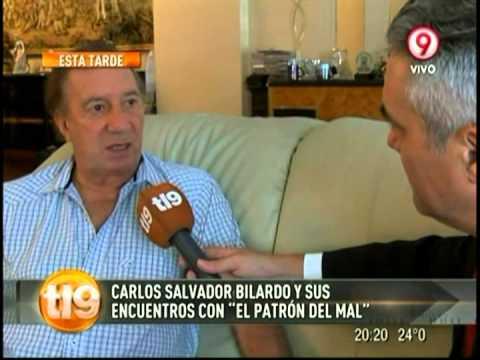 Bilardo y su encuentro con Pablo Escobar