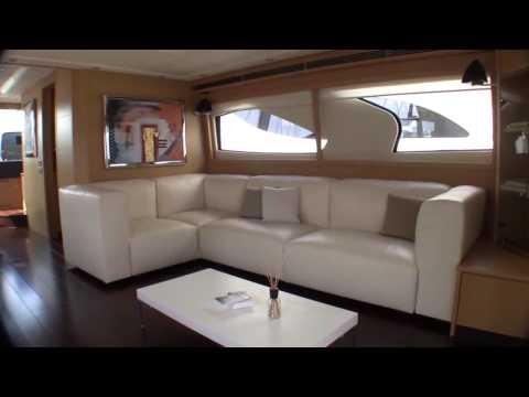 Evo Marine 76 Deauville Luxusyacht, Palma de Mallorca, zu verkaufen