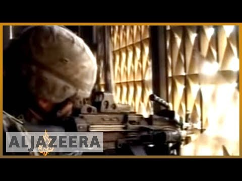 Iraq war veterans accuse US military of coverups - 16 Mar 08