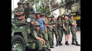 VNCH là một đội quân ô nhục mà nhóm người này lại mặc quân phục VNCH (PX 125 )