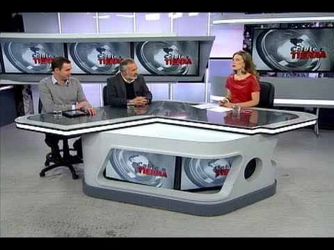 Cable a Tierra: La crisis actual y el futuro de Egipto