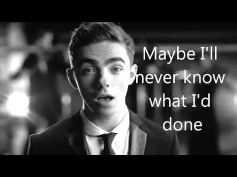 The Wanted - Show Me Love (America) (lyrics+Pictures)