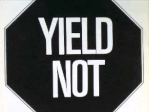 Shelton Kilby Yield Not