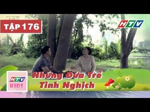 Những Đứa Trẻ Tinh Nghịch - Tập 176 | Phim Thiếu Nhi Đặc Sắc Hay Nhất 2017