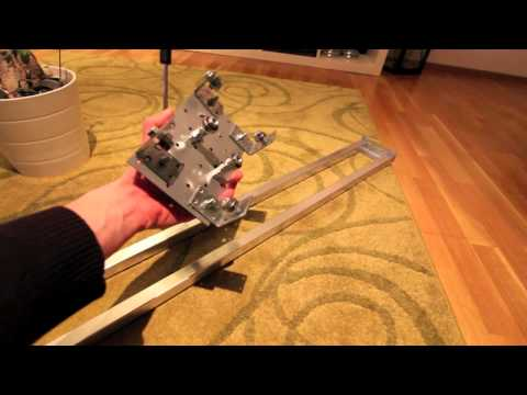 DIY: Cheap DSLR SLIDER