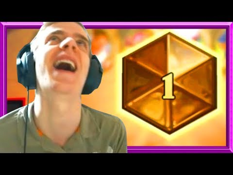 Playing The Metabreaker Deck That Got To #1 Legend