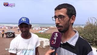 نهاية العطلة الصيفية بالمغرب والعودة إلى المدرسة و روتين العمل اليومي   |   روبورتاج