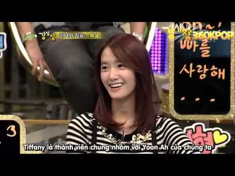 [Vietsub] YoonGi - Strong Heart (vs Taek)
